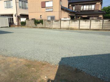 豊川市M様邸 完了!