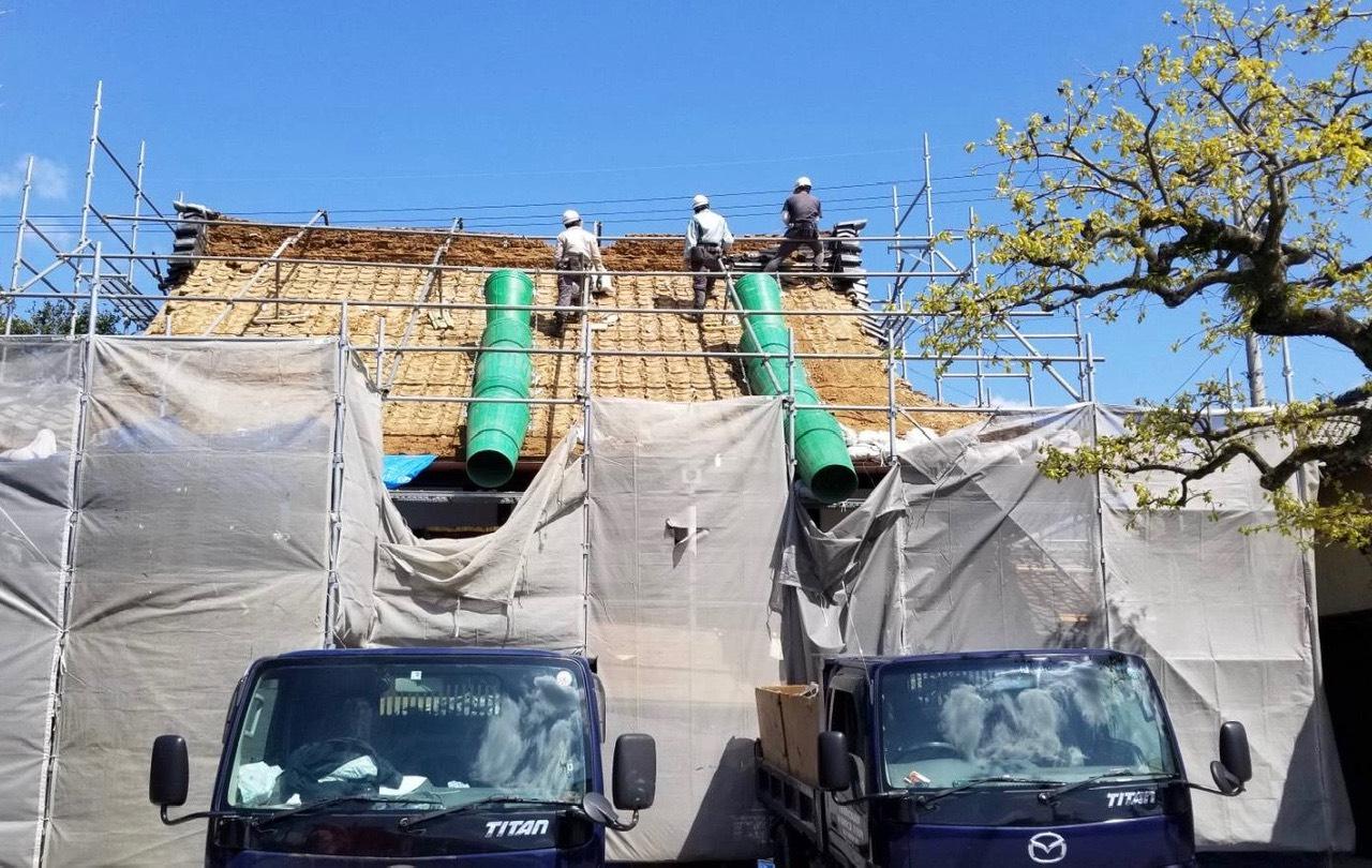 解体工のプロを目指したい方を大募集!未経験者も歓迎します!